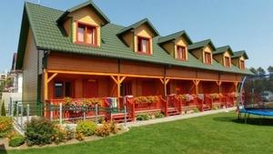 Domki Sarbinowo